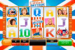 little britain playtech slot machine