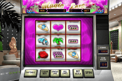 magic love netent slot machine