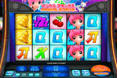 Magical Stacks Slots - Play Playtech Casino Games Online