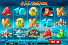 ma damage microgaming slot machine