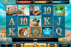 mega fortune dreams netent slot machine
