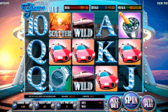 mega glam life betsoft slot machine