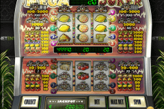 mega joker netent slot machine