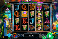 merlins magic respins netgen gaming slot machine