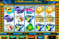 Millionaires Lane Slot Machine Online ᐈ Playtech™ Casino Slots