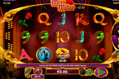 miss midas netgen gaming slot machine