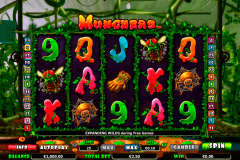 munchers netgen gaming slot machine