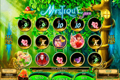mystique grove microgaming slot machine