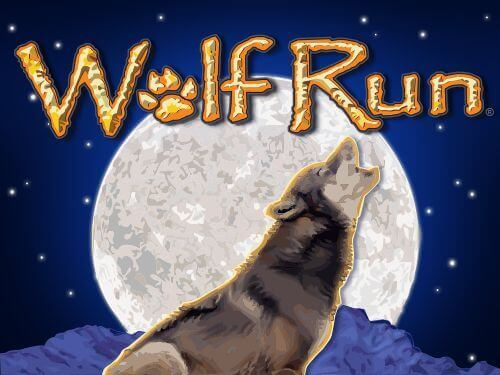 online slot wolf run