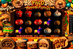 paco and the popping peppers betsoft slot machine