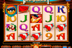 pamplona igt slot machine