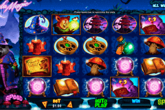 panda magic rtg slot machine