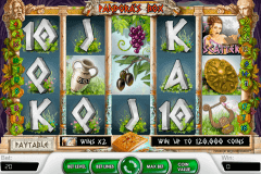 pandoras bo netent slot machine