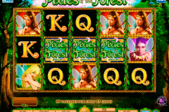 piies of the forest igt slot machine