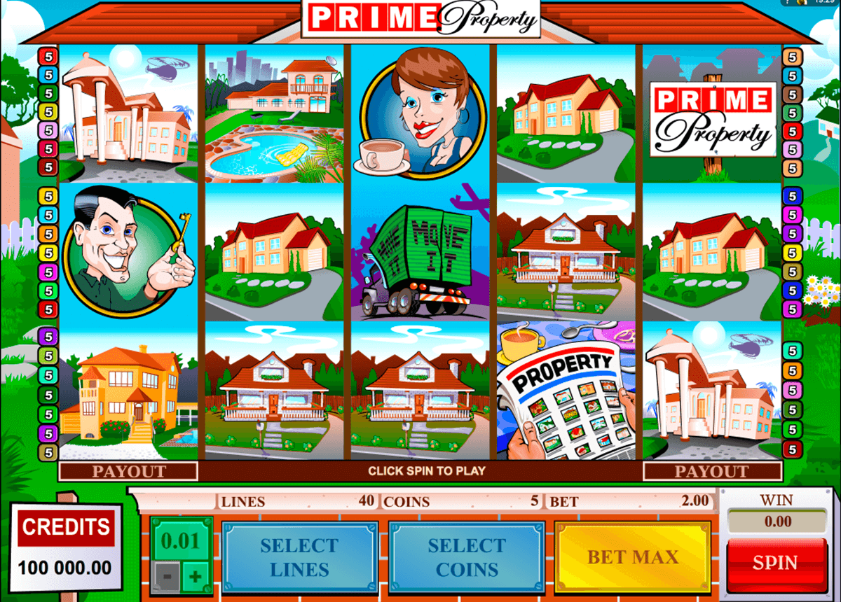 prime play online casino