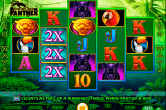 prowling panther igt slot machine