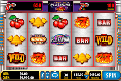 quick hit platinum bally slot machine