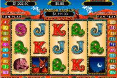 red sands rtg slot machine