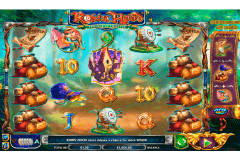 robin hood prince of tweets netgen gaming slot machine