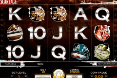 scarface netent slot machine