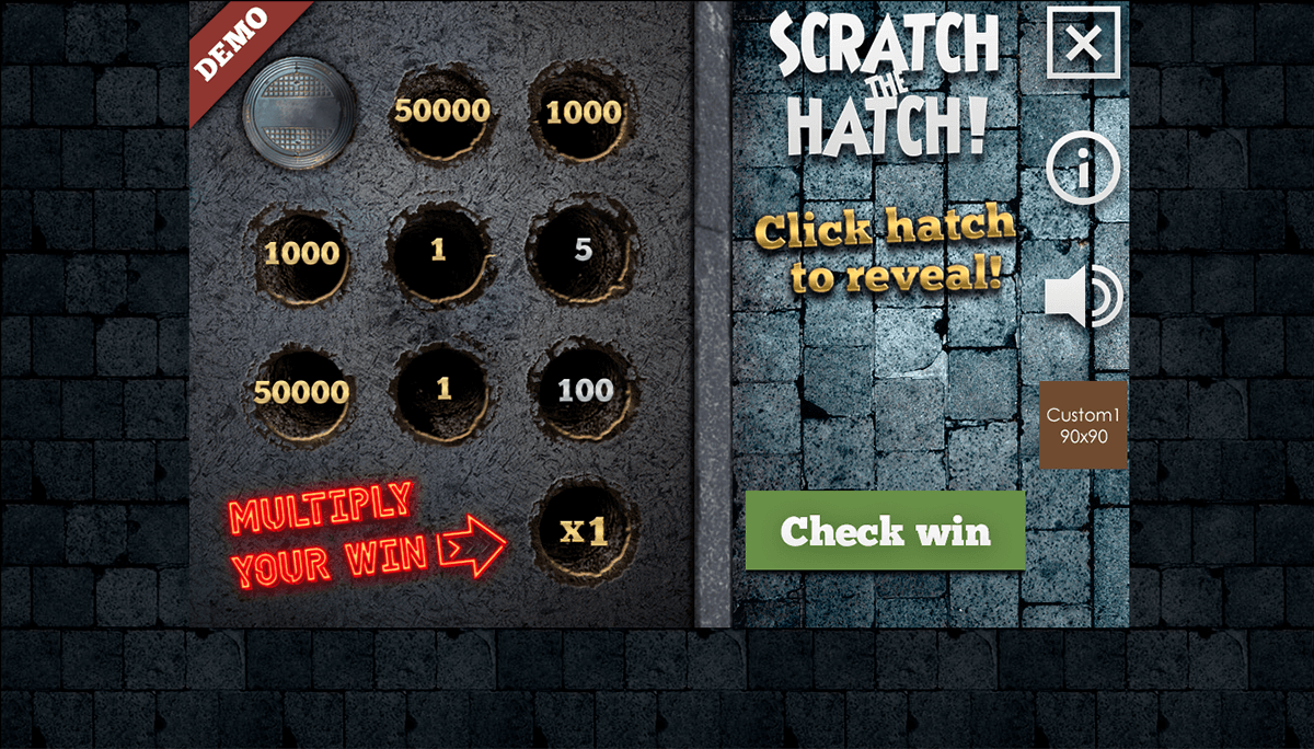 scratch the hatch netgen online