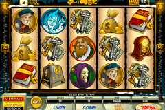 scrooge microgaming slot machine
