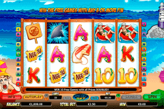 shaaark superbet netgen gaming slot machine
