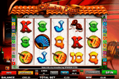 spanish eyes netgen gaming slot machine