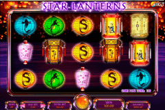star lanterns igt slot machine