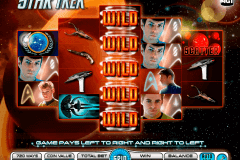 star trek against all odds igt slot machine