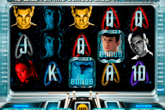 star trek igt slot machine