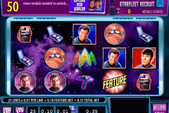 star trek red alert wms slot machine