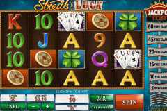 streak of luck playtech slot machine