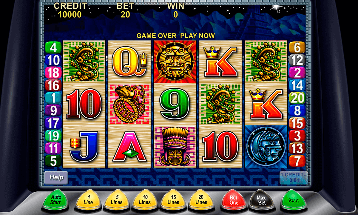 Sun & Moon Slot Machine UK ▷ Play Free Games Online ▷ £ 500