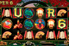 super  rtg slot machine