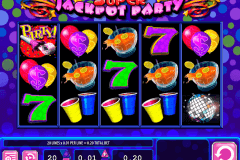 super jackpot party wms slot machine
