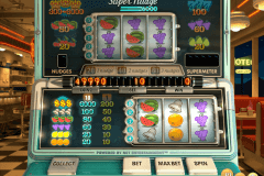 super nudge  netent slot machine