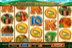 sweet harvest microgaming slot machine