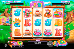 teddy bears picnic netgen gaming slot machine