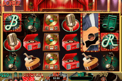 the big bopper rtg slot machine