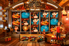 the curious machine betsoft slot machine