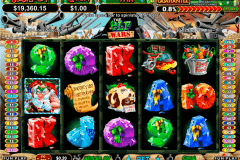 the elf wars rtg slot machine