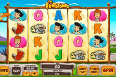 the flintstones playtech slot machine