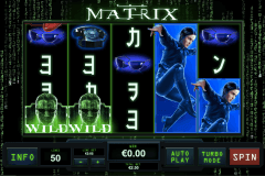 the matri playtech slot machine