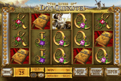 the riches of don quiote playtech slot machine