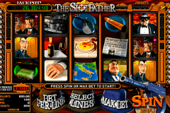 the slotsfather betsoft slot machine