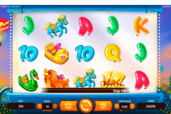 theme park tickets of fortune netent slot machine