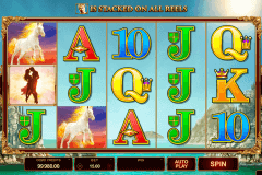 titans of the sun hyperion microgaming slot machine