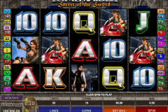 tomb raider ii microgaming slot machine