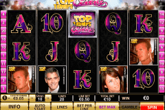 top trumps celebs playtech slot machine